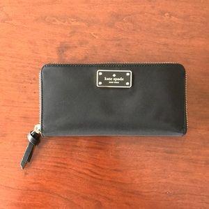 Kate Spade neda Wilson road wallet